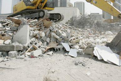 épületbontás budapest 01